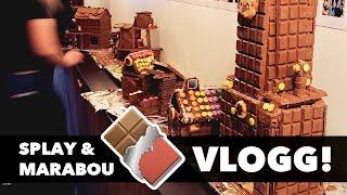 getlinkyoutube.com-Vlogg | Splay & Marabouchokladhus 🍫