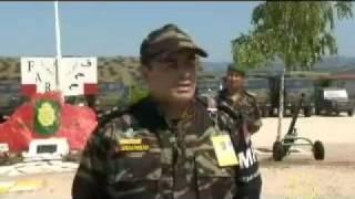 getlinkyoutube.com-Moroccan Army  الدرك الحربي المغربي بكوسوڤو