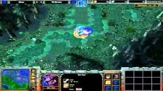 GGnet vs OK @ F4F3 Finals WB Round 1 Game 1