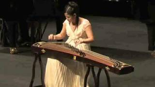 getlinkyoutube.com-澳門 古箏協奏曲 Guzheng Concerto - 梁祝 (一) The Butterfly Lovers (Part 1)