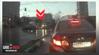getlinkyoutube.com-¿AUTO FANTASMA EN RUSIA? 21 DE ABRIL 2014 (EXPLICACIÓN)