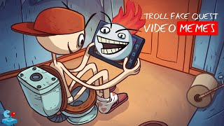 getlinkyoutube.com-Troll Face Quest Video Memes Walkthrough All Levels