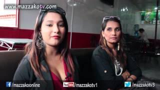 getlinkyoutube.com-Exclusive Interview with Archana Paneru || अर्चनाले मागिन् माफी, तर किन ? || Mazzako TV
