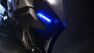 getlinkyoutube.com-Batman: Arkham Knight Full Boss Fight 1080p