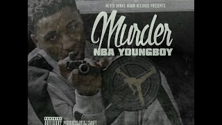 getlinkyoutube.com-Nba Youngboy - Murder (Official Instrumental ) Prod. By Dj Swift