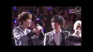 getlinkyoutube.com-Compilation KyuSung moments ~ (part 7)