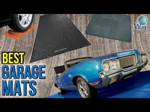 10 Best Garage Mats 2017