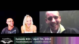 Transition Radio #23 -- Michael Sherman FTM Advocate