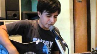 The Calling - Stigmatized (Cover by Francis Barcial)