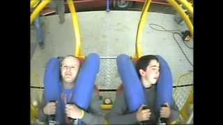 getlinkyoutube.com-Men Passing Out On The Slingshot Ride. (Compilation)