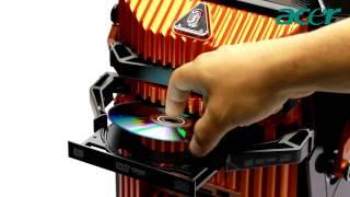 getlinkyoutube.com-Acer Aspire Predator G7750 Gaming PC