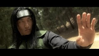 Naruto Shippuden: Dance of War - Short Film (Turn On Subtitles)