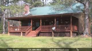 getlinkyoutube.com-115 Acres in Lowndes County Alabama