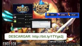 Magic Rush Heroes Trucos - Diamantes, Oro y Stamina Ilimitados