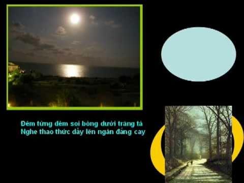 Khong Co Em - Karaoke (Tho: Quach Xuan Son - Nhac: Minh Tuan)