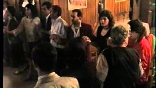 1995 CRISTI BOCEA SI COTI GIMA  DOBROGEA CAMERA DE FILMARE NR 4
