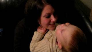 getlinkyoutube.com-mommy tickling maci