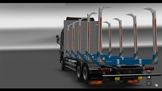 getlinkyoutube.com-[ETS2] Tuning for Scania RS by RJL v2.2