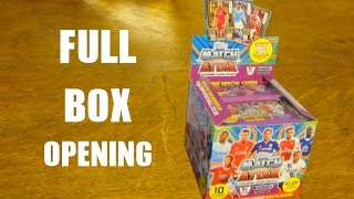 getlinkyoutube.com-Match Attax 2015/16 BOOSTER BOX OPENING
