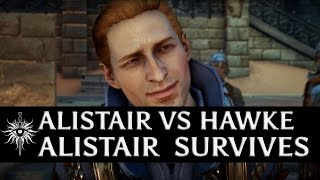 getlinkyoutube.com-Dragon Age: Inquisition - Saving Alistair in the Fade