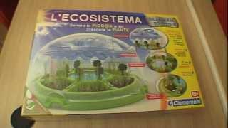 getlinkyoutube.com-Ecosistema Clementoni