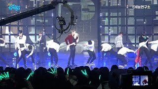 [예능연구소] 샤이니 Tell Me What To Do @쇼!음악중심_20161126 Tell Me What To Do SHINee in 4K