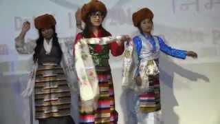 getlinkyoutube.com-serki chhokne sherpa welcome dance