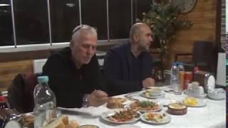 Anagold 24 Erzincanspor Kulübü Tarafından Tanışma Ve Moral Programı