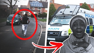 getlinkyoutube.com-I Went Missing for 7 Days EXPERIMENT !!! 😢😱 (Terrified Parents & Police called)