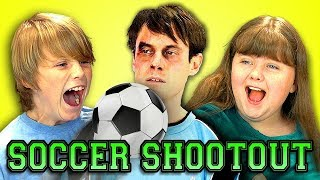 getlinkyoutube.com-Kids React to Top Soccer Shootout Ever With Scott Sterling