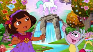 getlinkyoutube.com-DORA EXPLORADORA  canciones en ingles  3 songs dora the explorer