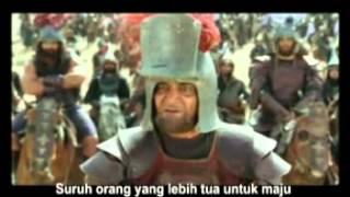 getlinkyoutube.com-Film Perang Karbala Riwayat Mukhtar 14
