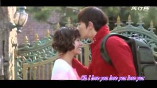 getlinkyoutube.com-park hae jin and choi yoon young just - give me a reason
