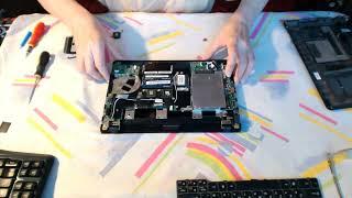 Disassembly Lenovo IdeaPad S205 20105 59310726