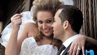 getlinkyoutube.com-شاهد فنانات سوريا سعيدات بفستان ليلة العمر ايهما اجمل اكثر
