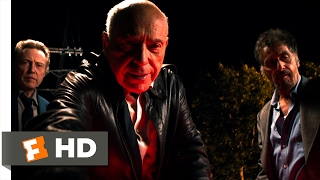 getlinkyoutube.com-Stand Up Guys (2012) - Someone's in the Trunk Scene (7/12) | Movieclips