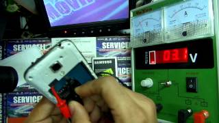 getlinkyoutube.com-reparacion Samsung Galaxy S4 mini GT-i9190 no enciende dead , not power repair ejemplo 1 de 5