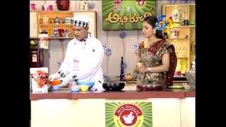 Aratikaya Senagapappu Vadalu..