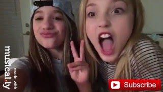 getlinkyoutube.com-The Best Mackenzie Ziegler musical.ly Compilation Video | All Mackenzie Ziegler