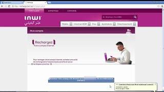 getlinkyoutube.com-طريقة تشغيل انترنت إنوي بالمجان حصريا و بدون برامج 2016 internet inwi gratuit