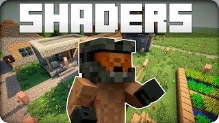 getlinkyoutube.com-Los Mejores Shaders para Minecraft 1.8 y 1.7.2 por Spartanus (Shader Pack +40) SIN LAG