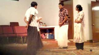 getlinkyoutube.com-Malayalam Christian Skit: From Darkness to Light
