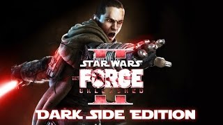 getlinkyoutube.com-Star Wars: Force Unleashed 2 (Dark Side Edition) Game Movie 1080p