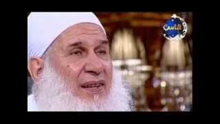 getlinkyoutube.com-لماذ لاتصلى الشيخ محمد حسين يعقوب