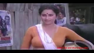 Geetha Aunty Hot body Show
