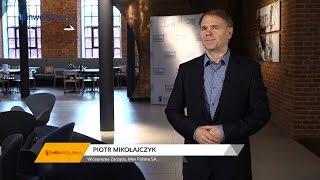 Mex Polska SA, Piotr Mikołajczyk - Wiceprezes Zarządu, #79 PREZENTACJE WYNIKÓW