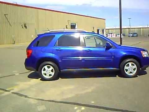 2007 Pontiac Torrent Problems Online Manuals And Repair