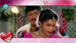 getlinkyoutube.com-Ramya Krishna, Mohan Babu Romantic Song || Romance of the Day