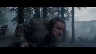 getlinkyoutube.com-The Revenant   Official Teaser Trailer HD