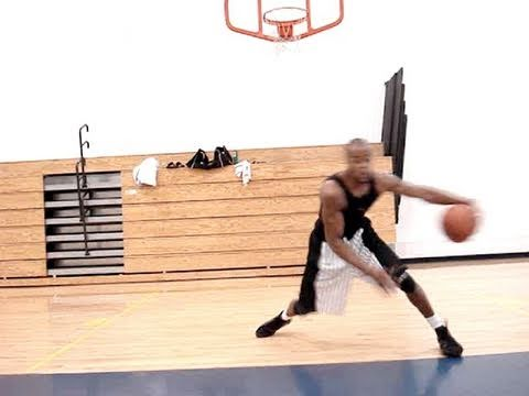 Dre Baldwin: And 1 Streetball NBA Crossover Tutorial Step By Step | Slow Motion Explanation Tips